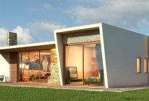 Your modern home in Greece