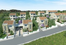 New build homes in Cyprus