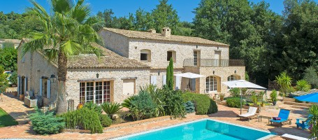 An exceptional property in France