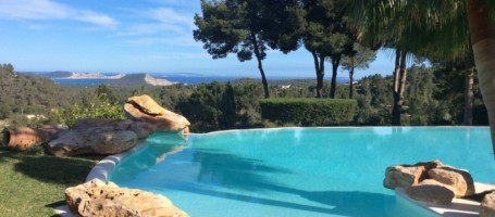 Luxury Villa for sale in Spain