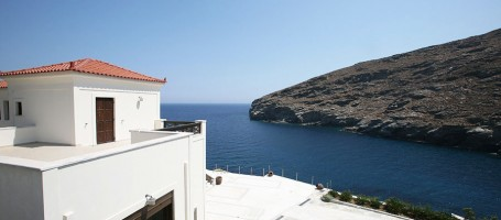 Own your home in Cyclades